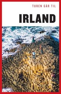 Turen Går Til Irland (e-bog) af Thork