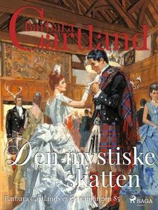 Den mystiske skatten (ebok) av Barbara Cartla