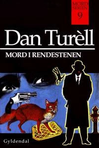 Mord i rendestenen (e-bog) af Dan Tur