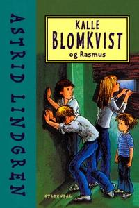 Kalle Blomkvist og Rasmus (e-bog) af