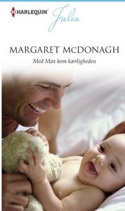 Med Max kom kærligheden (e-bog) af Ma