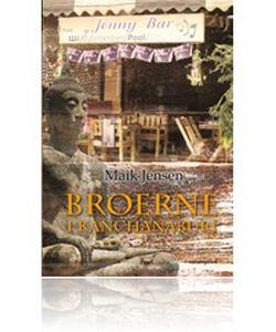 Broerne i Kanchanaburi (e-bog) af Mai
