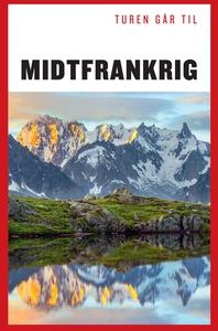 Turen Går Til Midtfrankrig (e-bog) af