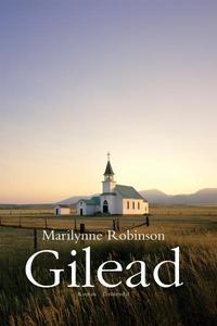 Gilead (lydbog) af Marilynne Robinson