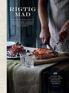 Rigtig mad (e-bog) af Thomas Rode And