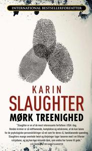 Mørk treenighed (e-bog) af Jesper Klint Kistorp, Karin Slaughter