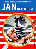 Jan og piraterne