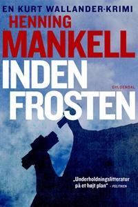 Inden frosten (e-bog) af Henning Mank