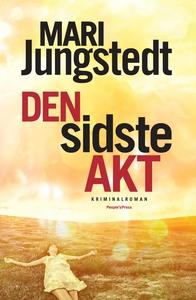 Den sidste akt (e-bog) af Mari Jungst
