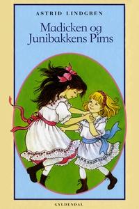 Madicken og Junibakkens Pims (e-bog)
