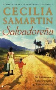 Salvadorena (e-bog) af Cecilia Samart