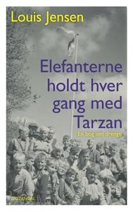 Elefanterne holdt hver gang med Tarza