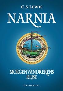 Narnia 5 - Morgenvandrerens rejse (e-
