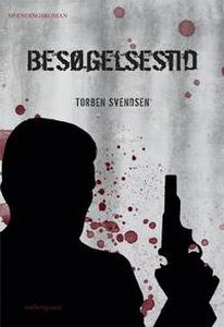 Besøgelsestid (e-bog) af Torben Svend