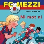 FC Mezzi 5 - Ni mot ni