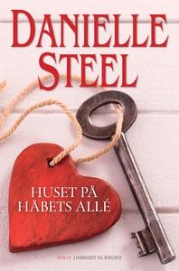 Huset på Håbets Allé (e-bog) af Danie