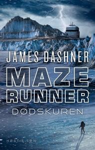 Maze Runner - Dødskuren (e-bog) af Ja