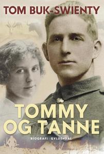 Tommy og Tanne (e-bog) af Tom Buk-Swi
