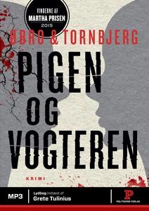 Pigen og vogteren (lydbog) af Øbro &