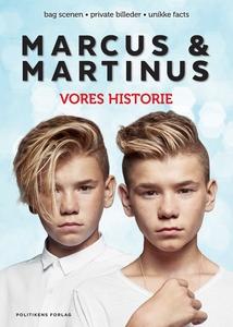Marcus & Martinus - Vores historie (e
