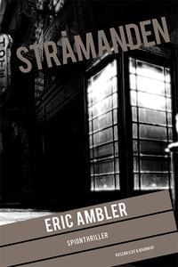 Stråmanden (e-bog) af Eric Ambler