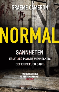 Normal (ebok) av Graeme Cameron