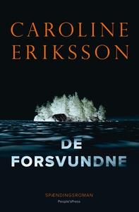 De forsvundne (e-bog) af Caroline Eri