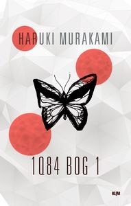 1Q84 Bog 1 (e-bog) af Haruki Murakami