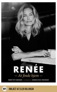 Renée - At finde hjem (lydbog) af Ren