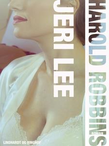 JeriLee (e-bog) af Harold Robbins