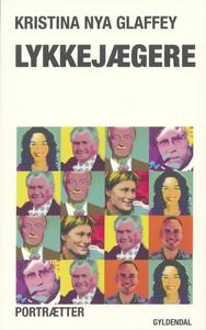 Lykkejægere (e-bog) af Kristina Nya G