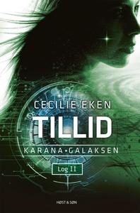 Karanagalaksen II. Tillid (e-bog) af