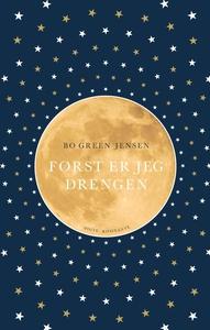 Først er jeg drengen (e-bog) af Bo Gr