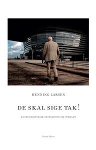 De skal sige tak! (e-bog) af Henning