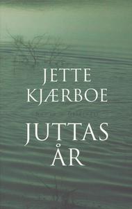 Juttas år (e-bog) af Jette Kjærboe