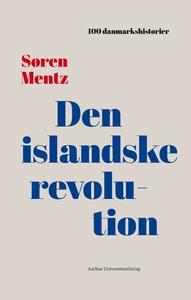 Den islandske revolution (lydbog) af
