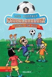 Fodboldholdet #1: Fodbold for alle (e