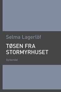 Tøsen fra Stormyrhuset (lydbog) af Se