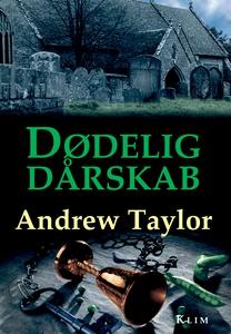 Dødelig dårskab (e-bog) af Andrew Tay