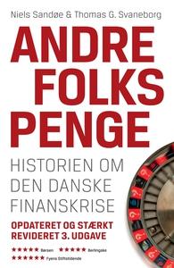 Andre folks penge (e-bog) af Niels Sa