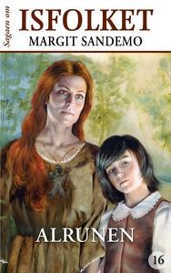 Isfolket 16 - Alrunen (e-bog) af Marg
