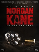 Morgan Kane 8: Udyret fra Yuma