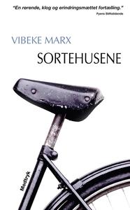 Sortehusene (e-bog) af Vibeke Marx
