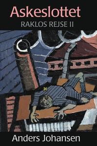 Askeslottet (e-bog) af Anders Johanse