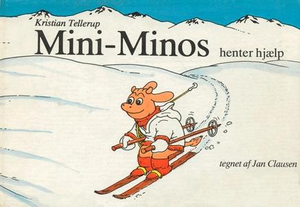 Mini-Minos #3: Mini-Minos henter hjæl