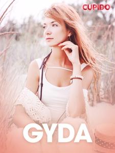 Gyda – erotiske noveller (ebok) av Cupido -