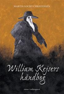William Kejsers håndbog (e-bog) af Ma