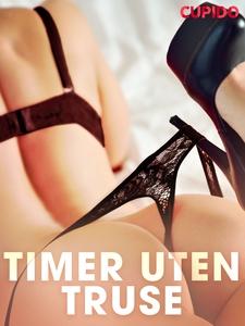 Timer uten truse (ebok) av Cupido noveller