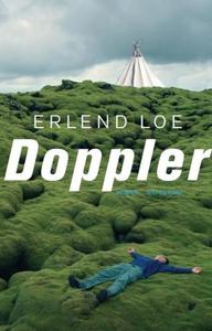 Doppler (lydbog) af Erlend Loe