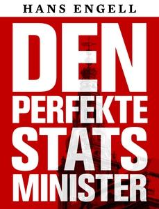 Den perfekte statsminister (e-bog) af